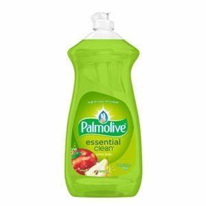 Palmolive Dishwashing Liquid Dish Soap, Apple Pear - 28 fluid ounce