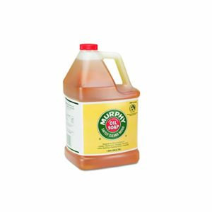 Murphy Oil Soap Concentrate, Gallon Bottle