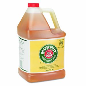 Product of Murphy Oil Soap Concentrate, 1 gal. - Dish Soap