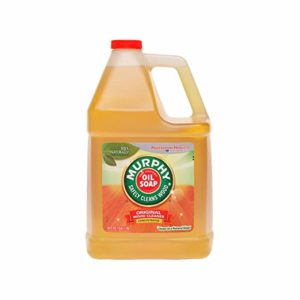 An Item of Murphy's Oil Soap (128 oz.) - Pack of 1 - Bulk Disc