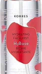 KORRES H2rose Hydrating Face Mist, 3.38 fl. oz.