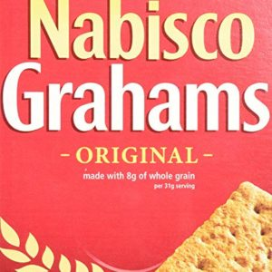 Nabisco Grahams Original Crackers (444880) 14.4 oz