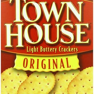 Town House Crackers, Original, 13.8 Ounce