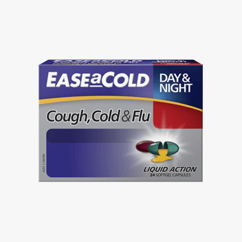 Cough, Cold, & Flu