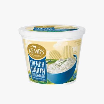 Sour Cream & Dips