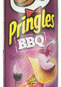 Pringles Barbecue, 5.69 oz