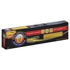 Dreamfields Spaghetti - Net Wt. 13.25 oz