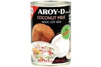 Coconut Milk For Dessert (Nuoc Cot Dua) - 14 Fl oz [Pack of 3]