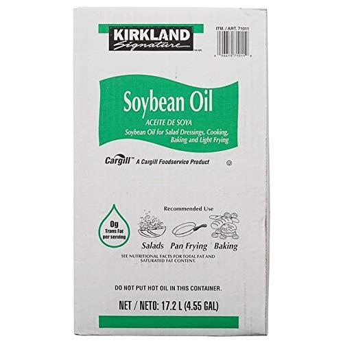 Kirkland Signature Expect More Soybean Oil, 35 lb