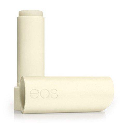 EOS Organic Vanilla Bean Lip Balm, .14 Ounces