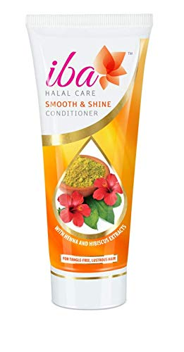 Iba Halal Care Smooth and Shine Conditioner