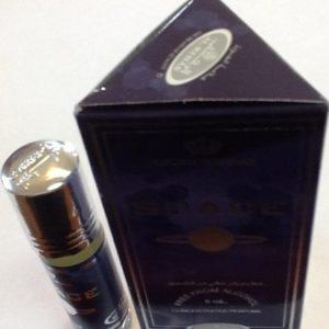 Space - 6ml (.2 oz) Perfume Oil by AlRehab