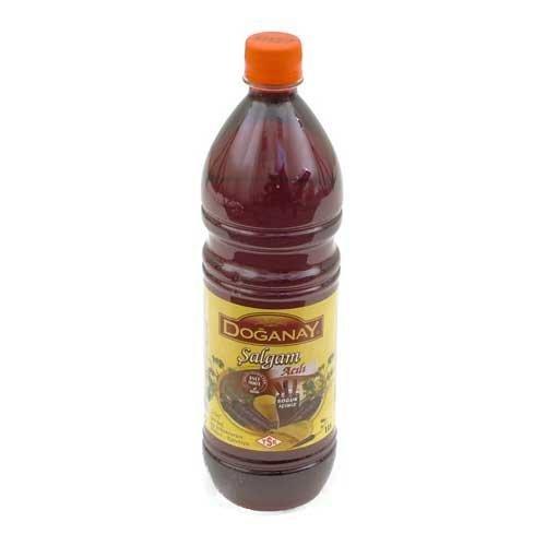 Hot Turnip Juice - 33.8fl oz (1.0lt) Doganay by Doganay