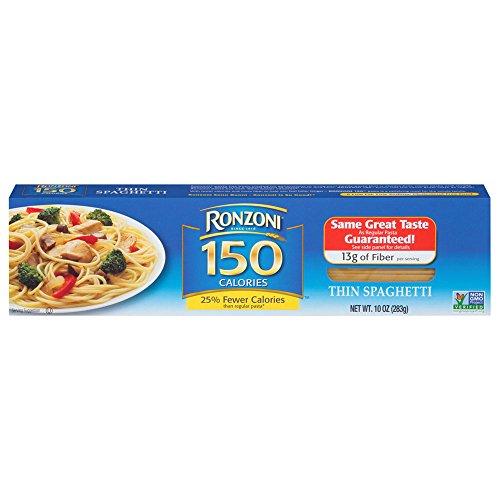 Ronzoni 150 Thin Spaghetti, 10-Ounce
