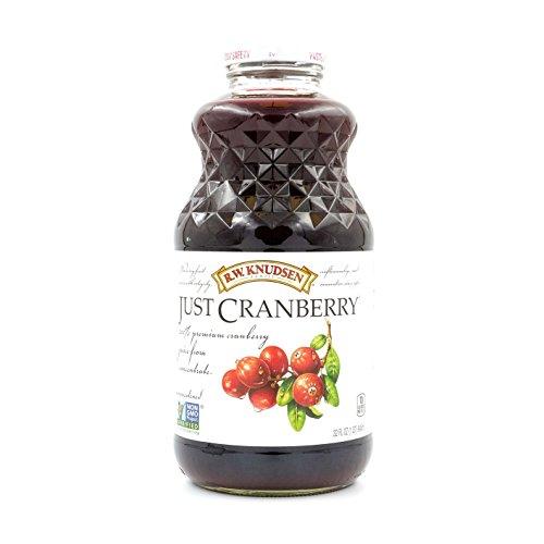 RW Knudsen, Juice Just Cranberry, 32 Fl Oz