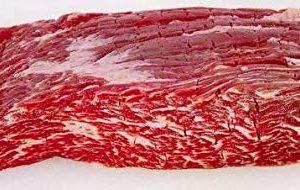 Halal Wagyu-Kobe Flap Meat @ $14.95 per pound