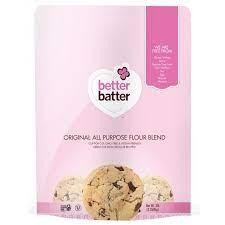 Better Batter Gluten-Free Flour, 5 Pound