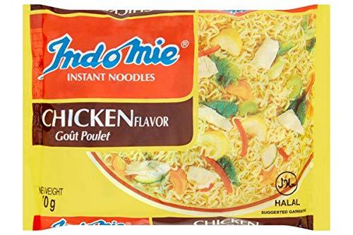 Chicken Flavour - 70g (pack of 30)