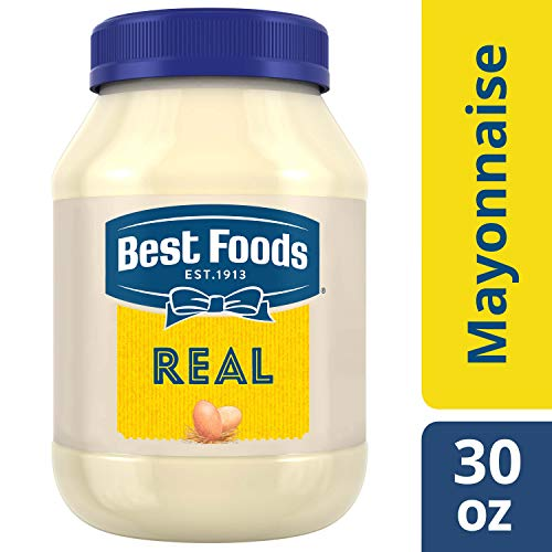 Best Foods Real Mayonnaise 30 oz