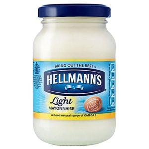 Hellmann's Light Mayonnaise (200g)