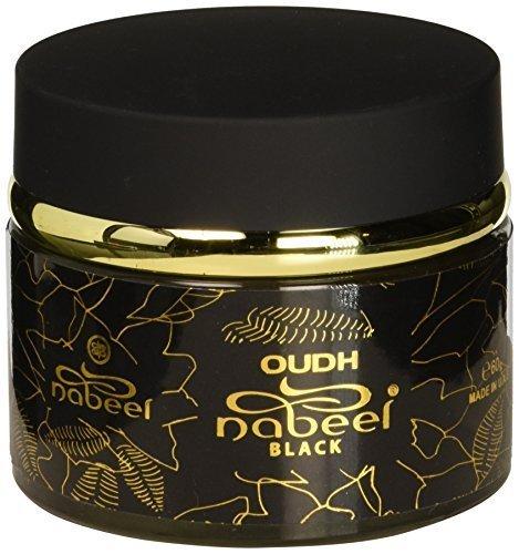 Oudh Black (60g) Agarwood Bakhoor Incense by Nabeel by Nabeel