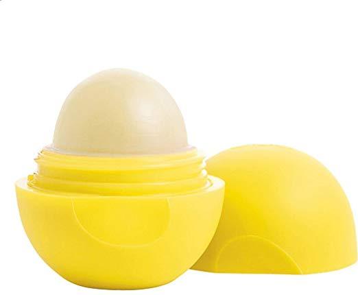 EOS Smooth Lip Balm Sphere, Lemon Drop 0.25 oz