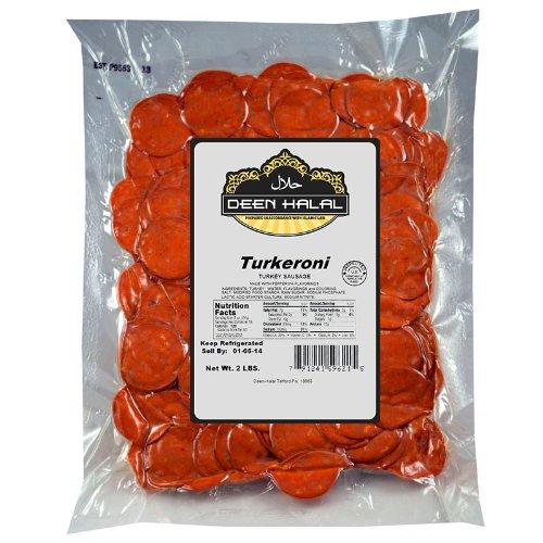 Deen Halal Turkeroni 32 Oz. (2 Pack)