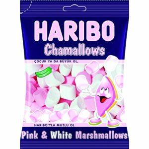 Haribo Halal Chamallows Marshmallow 150g