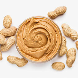 Peanut Butter, Jam, & Spreads