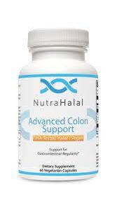 NutraHalal Advanced Formula Activated Halal MultiVitamin & MultiMineral - Halal DNA Tested Vitamin B, C, D, D3, E, B Complex - 120 Count