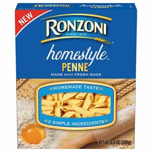 Ronzoni Homestyle Penne, 8.8 oz (Pack of 10)