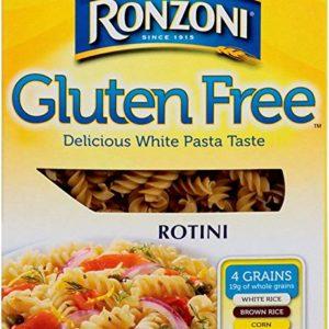 Ronzoni Gluten Free Rotini, 12 oz (Pack of 12)