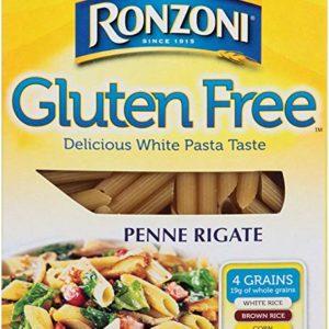 Ronzoni Gluten Free Penne Rigate, 12-Ounce