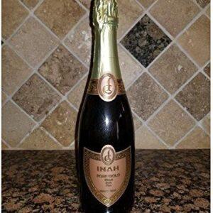 Rose Gold Halal Certified Premium MCC Champagne White Non-Alcoholic
