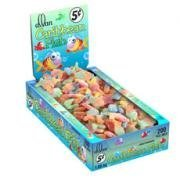 Allan Caribbean Fish 200pcs