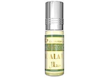 Dalal - 6ml (.2 oz) Perfume Oil by Al-Rehab (Crown Perfumes)