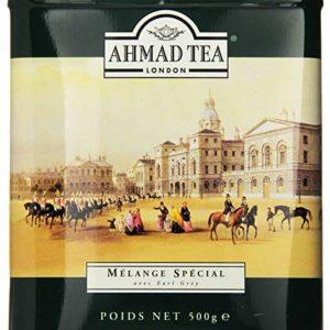 Ahmad Tea Special Blend Loose Tea Caddy, 17.6 Ounce