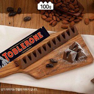 Toblerone Dark Chocolate 100g