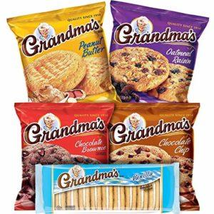Grandma's Cookies Variety Pack (36 ct.)