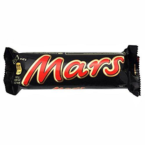 Mars Chocolate 33.8g (8 Pack)
