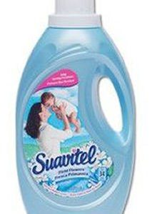 Suavitel Liquid Fabric Softener 56 Oz