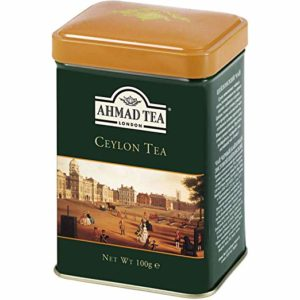 Ahmad Tea Ceylon Tea, 100 g