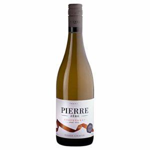 Pierre Chavin Zero Blanc Non-Alcoholic White Wine 750ml