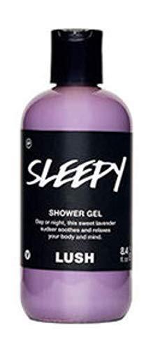 LUSH Sleepy Shower Gel (8.4 fl. oz.)