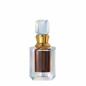 SWISSARABIAN Dehn El OOD Mubarak (Unisex) 6mL, an Alcohol Free and Organic Oudh Attar for Men and Women by Perfume Artisan Swiss Arabian Oud in Dubai, UAE