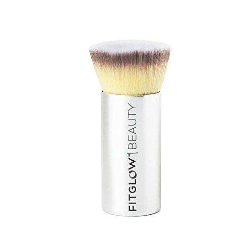 Fitglow Beauty - Vegan Teddy Foundation Brush