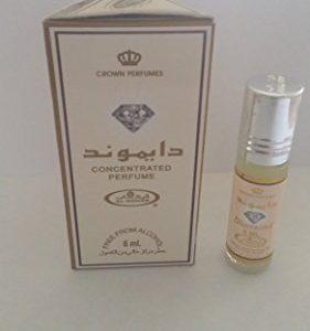 Diamond - Perfume Oil by Al-Rehab (6ml)