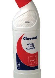 CCA CLEENOL Toilet Cleaner - 750ml - 082939