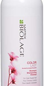 Matrix Biolage ColorLast Shampoo 33.8 Ounce