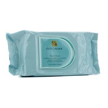 Estee Lauder Cleanser 45Sheets Take It Away Longwear Makeup Remover Towelettes For Women